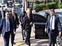 CHP seçimi boykot etmeyecek
