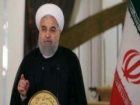 """Ruhani: """"Fahrizade suikastına cevap vereceğiz"""""""