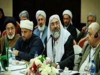 İslami Uyanış Kurultayı siyonistlerin cinayetlerini kınadı