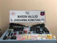 """Mardin Valiliğinden """"operasyon"""" açıklaması"""