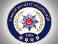 """Mardin emniyetinden """"taciz"""" açıklaması"""