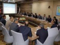 Siirt'te KÖYDES Toplantısı yapıldı