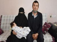 Algül ailesinin çocukları teslim edildi