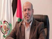 Hamas: Abluka ve işgal olduğu sürece bölgede sükûnet sağlanamaz