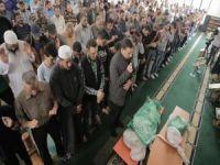Bir haftada 3'ü çocuk 25 Filistinli şehid oldu