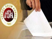 Aksaray'da bir beldede seçimin yenilenmesi kararı