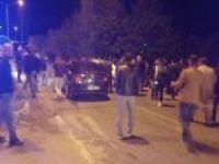 Elazığ'da trafik kazası: Biri bebek 5 yaralı