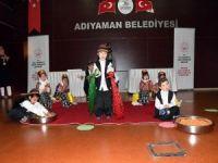 Engelliler Haftası çeşitli etkinliklerle kutlanıyor
