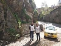 Avrupa Yetim Eli'nden Bitlis'e uzanan yardım