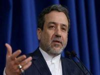 İran'dan Tahran-Kabil stratejik iş birliği planına ilişkin açıklama