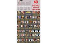 Suudi gazeteden büyük alçaklık!