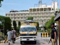 Pakistan'da otelde çatışma: 8 ölü 6 yaralı