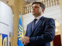Ukrayna'nın Rusya'yla savaş politikası devam edecek