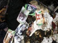 Hamas: Bütün işgal kurumları bu korkunç katliama ortaktır