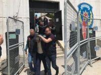 Van'da cinayet zanlısı 3 kişi tutuklandı