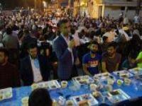 """""""Ramazan ayı aslında birlik, beraberlik ve kardeşlik ayıdır"""""""