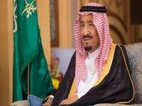 Suud Kralı Selman'dan İran'a karşı zirve çağrısı