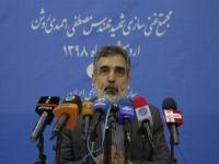 """""""İran zenginleştirilmiş uranyum kapasitesini 4 kat artırdı"""""""