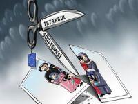 Aileleri yıkan İstanbul Sözleşmesi TBMM'de 26 dakikada kanunlaştırılmış