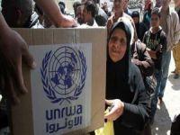 UNRWA'nın faaliyetlerinin uzatılması kararı onaylandı
