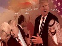"""Dışarıdaki Filistinliler Halk Kongresi: """"Bahreyn Çalıştayı boykot edilsin"""""""