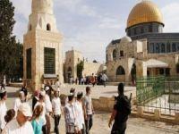 Ürdün Dışişleri Bakanlığı Mescid-i Aksa'ya yönelik ihlalleri kınadı