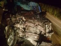Batman'da trafik kazası: 4 yaralı