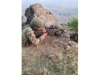 """""""Pençe"""" harekatında öldürülen PKK'lı sayısı 15 oldu"""