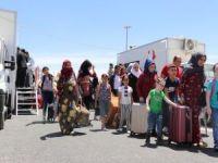 """Suriyeli sığınmacılar: """"Suriye'deki savaşın artık bitmesini istiyoruz"""""""