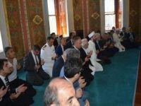Fatih Sultan Mehmet Han kabri başında dualarla anıldı