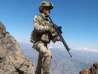 Pençe Harekâtı'nda öldürülen PKK'lı sayısı 57'ye yükseldi