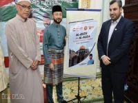 Malezya'da Mescid-i Aksa'yla Dayanışma Günü