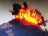4 PKK'lı uçaksavar silahla vuruldu