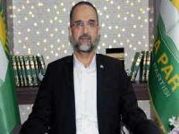 Sağlam'dan Bitlis'teki trafik kazasında hayatını kaybedenler için taziye mesajı