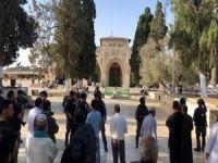 Ebu Zuhri: Ümmetin yöneticileri gerçek bir sınavla karşı karşıya