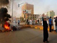 Sudan'da ölü 60'a yükseldi