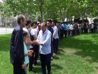 Peygamber Sevdalıları Konya'da bayramlaştı