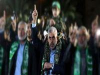 "Hamas: ""ABD'nin planı başarısızlığa uğramaya mahkûmdur"""