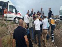 Kazalarda şu ana kadar 58 kişi hayatını kaybetti