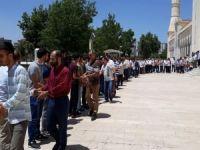 Peygamber Sevdalıları Adana Merkez Camii'nde bayramlaştı