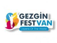 'Gezgin Fest Van Gençlik Festivali'ne izin verilmedi