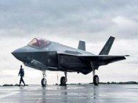 ABD Türkiyeli pilotlara F-35 eğitimi vermeme kararı aldı
