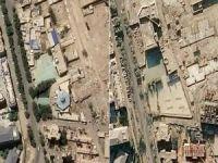 Çin'in yıktığı camiler uydu görüntülerinde