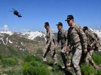 Tunceli'de 5 PKK'lı öldürüldü