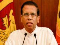 Sri Lanka Devlet Başkanı Sirisena'dan dikkat çekici kararlar