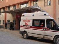 Otomobil yolcu minibüsüne çarptı: 3 yaralı