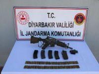 Gri listede aranan 2 PKK'lı öldürüldü