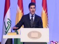 Yeni Başkan Neçirvan Barzani yemin etti
