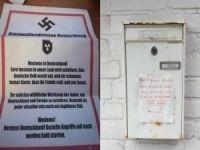 Almanya'da Müslümanlara tehdit mektubu