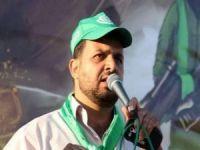 El Fetih Yönetimi Hamas yetkilisini gözaltına aldı